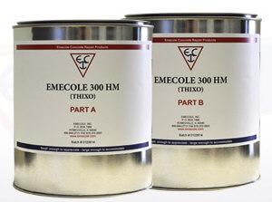 HM 300  Grouting Epoxy 1 Gallon Kit