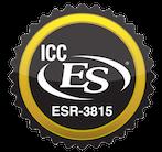 ICC ES Certified Carbon Fiber