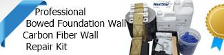 Diy Pro carbon Fiber wall kit