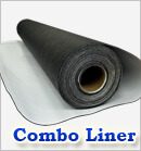 "Combo Crawl Space liner 58"" X 62'"