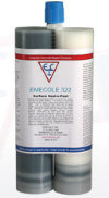Paste 322 Seal-n-Peel Port Setting Epoxy 600 ml Cartridge