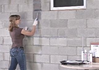 Carbon Fiber Wall repair step 5