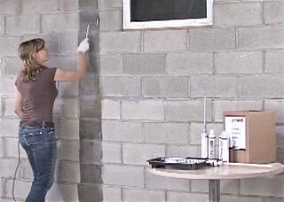 Carbon Fiber Wall repair step 6