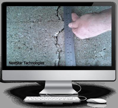 concrete foundation restoration and structural reinforcement